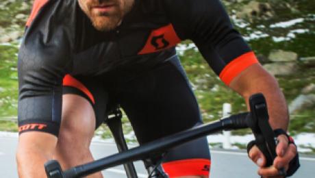 Ciclismo Jesús Márquez Nutrición